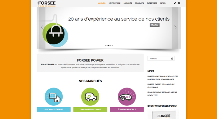 Forsee-site
