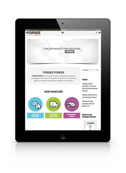 iPad_FORSEE
